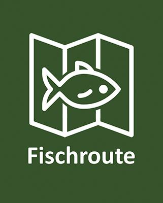 logo fischroute kl